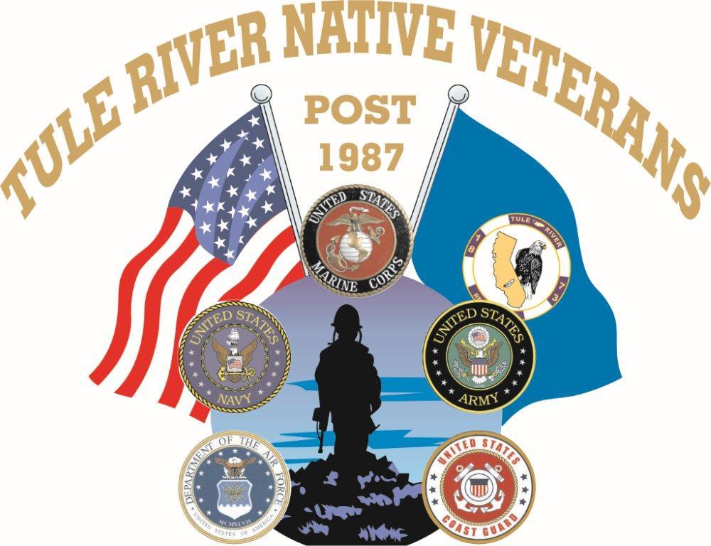 Veterants | Tule River Indian Tribe of California