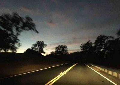 road- pil