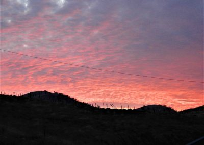 sunset- da'akin kopintaw